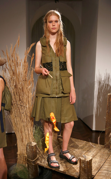 Danielle+Romeril+Presentation+London+Fashion+6RUJMTecsMWl