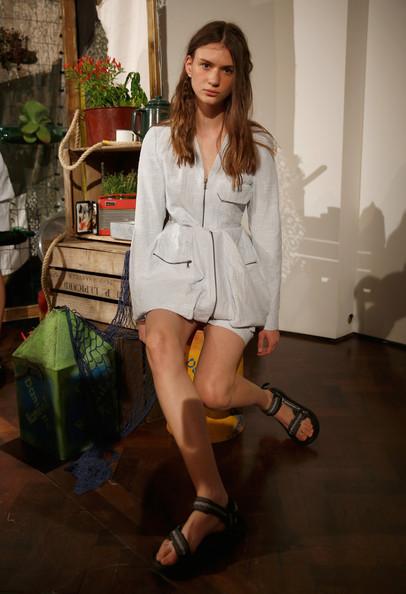 Danielle+Romeril+Presentation+London+Fashion+b9Ny-9XgW5hl