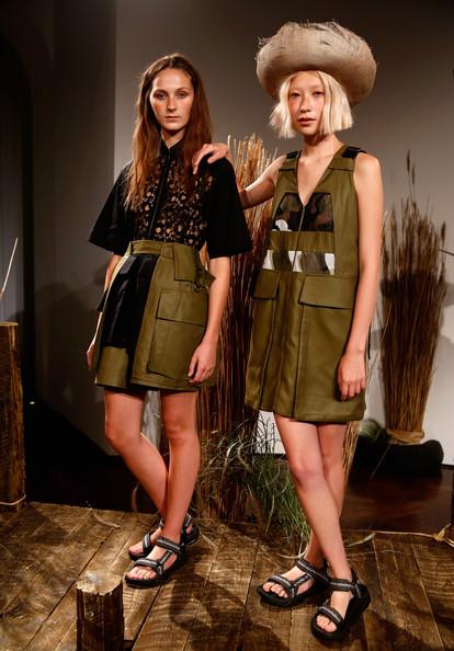 Danielle+Romeril+Presentation+London+Fashion+ePTl3UnOzPzl