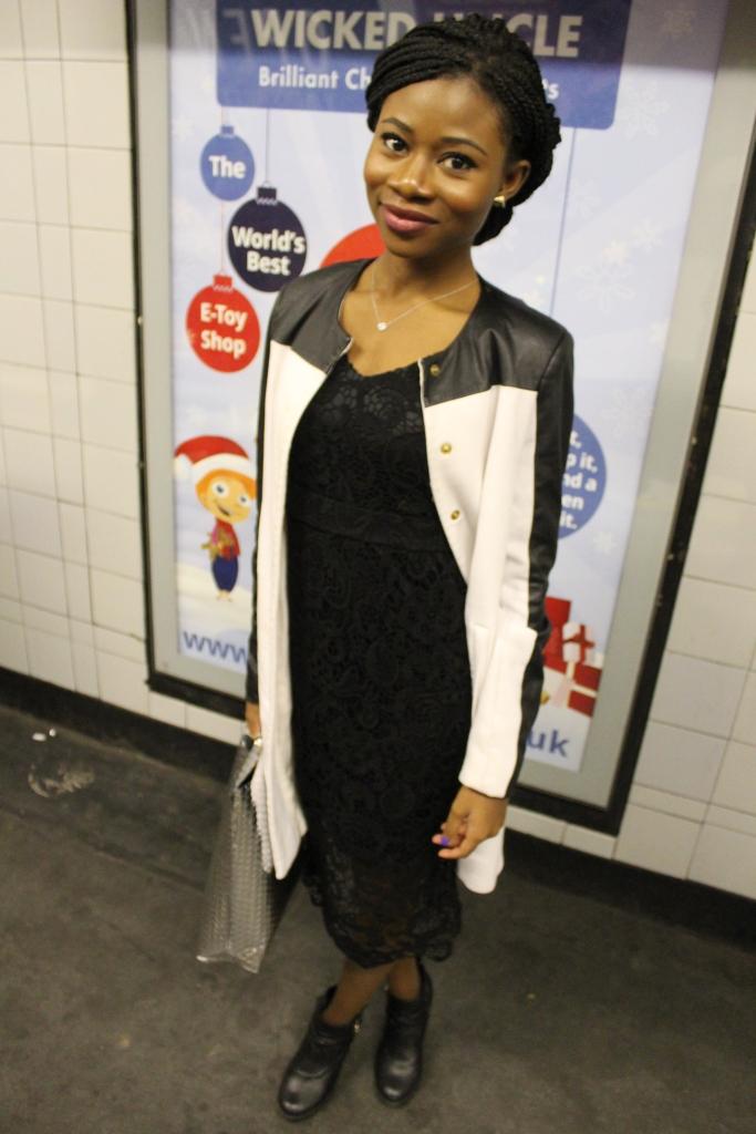 Bumascloset_ AX Paris Crochet Black Dress_3