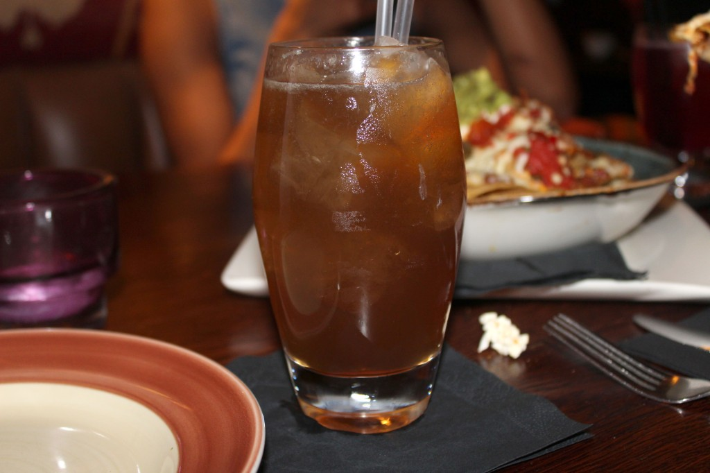 Chiquito Long Island Ice Tea, Restaurant Review, Chiquita Review, Chiiquita Restaurant Review,