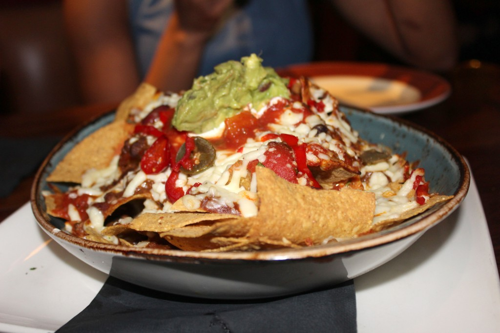 Chiquito Nanchos, Restaurant Review, Chiquita Review, Chiiquita Restaurant Review,