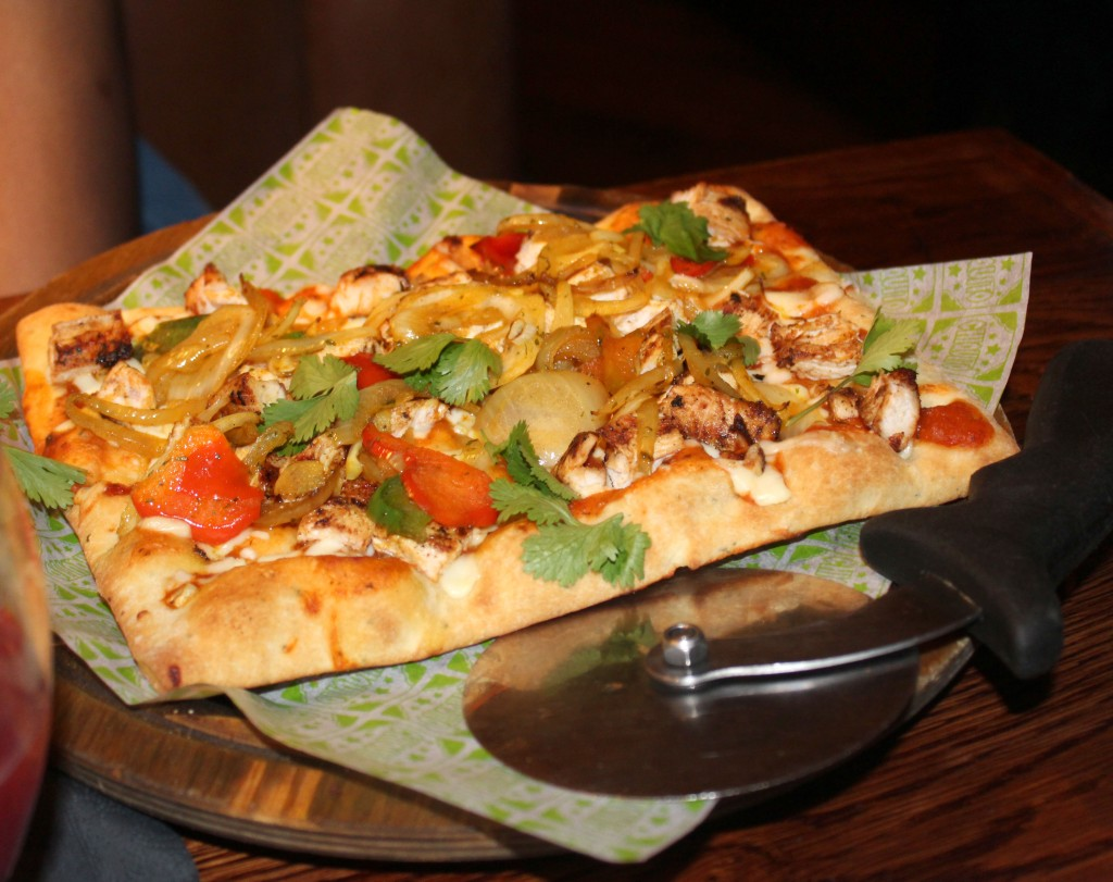Restaurant Review, Chiquita Review, Chiiquita Restaurant Review, Chiquito Pizza