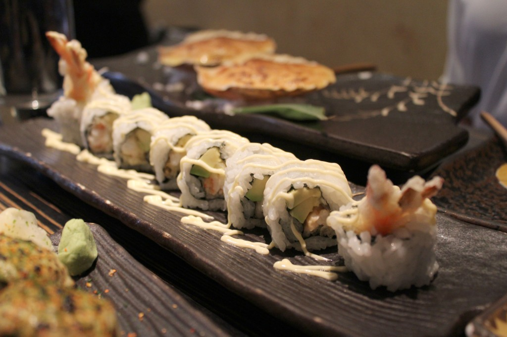 Ebi Tempura, Dozo Sushi Review, Godiva Review, Harrods, Chelsea Restaurants, Food Review, Japan Fine Dining, Restaurants Perfect for Date Nights, Date Nights In Chelsea, Dining With Friends, Places to go for Affordable meal, Top 10 Restaurants In Chelsea, Scrumptious Desserts, Desserts Restaurants, Friends Night Out, Exploring Chelsea, Exploring London, Adventure of Bunmi And Zahra,