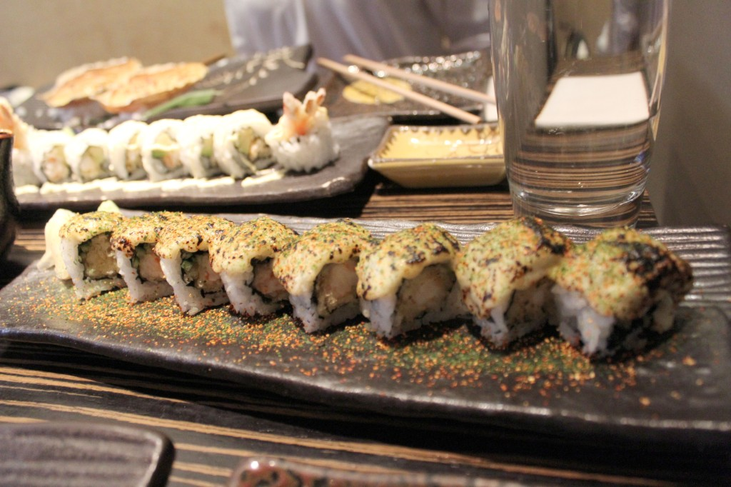 Rock & Roll,Dozo Sushi Review, Godiva Review, Harrods, Chelsea Restaurants, Food Review, Japan Fine Dining, Restaurants Perfect for Date Nights, Date Nights In Chelsea, Dining With Friends, Places to go for Affordable meal, Top 10 Restaurants In Chelsea, Scrumptious Desserts, Desserts Restaurants, Friends Night Out, Exploring Chelsea, Exploring London, Adventure of Bunmi And Zahra,