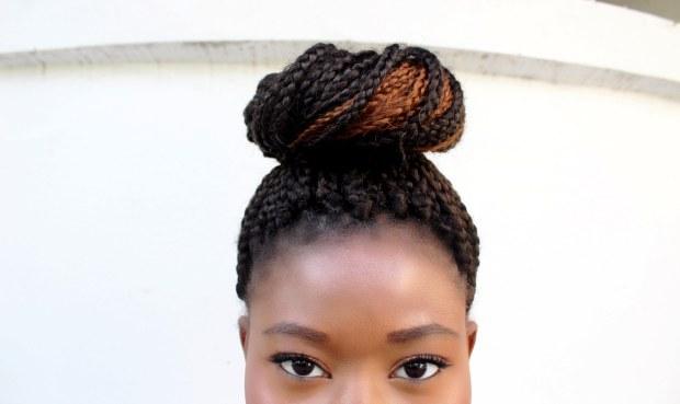 small medium box braids, small box braids hairstyles,single small box braids, small long individual box braids