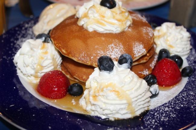 Holborn, my old dutch review, Dessert Bar, Dessert Restaurant,