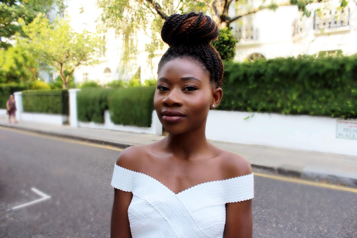 fashion blogger, full-time blogger, lifestyle blogger, reality check,