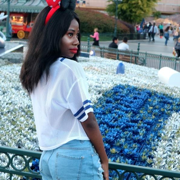 Disneyland Paris, OOTD, What to wear to Disneyland, Family holiday destination, Paris, France