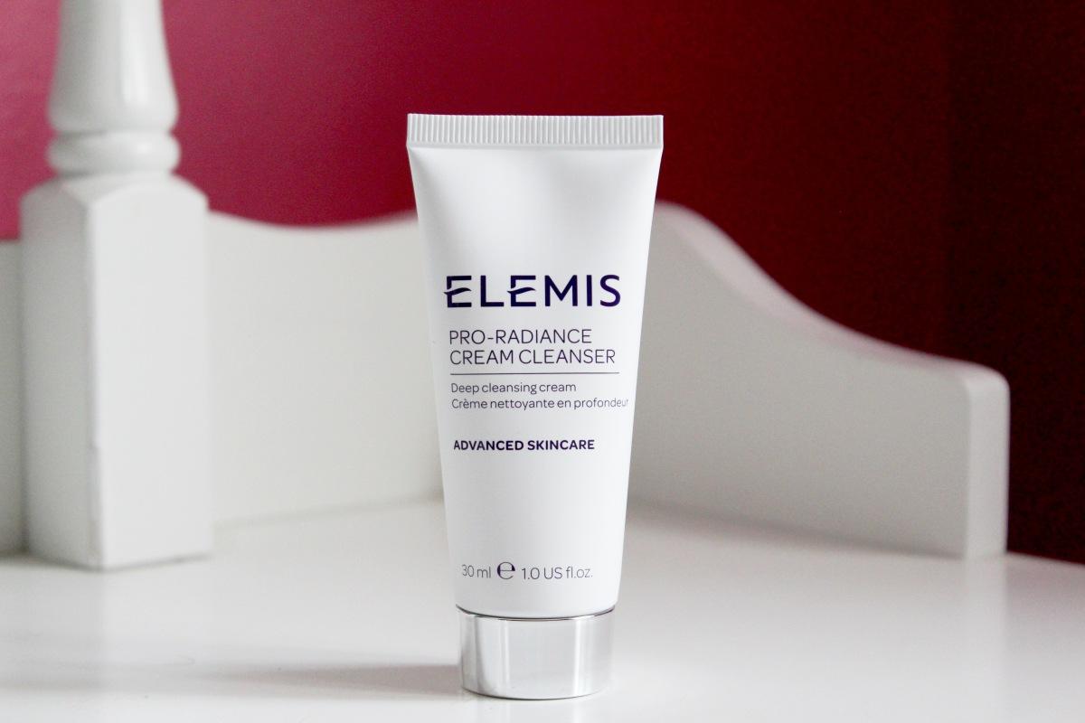 Elemis Pro Radiance Cream Cleanser Review, Skincare, Skincare Loving