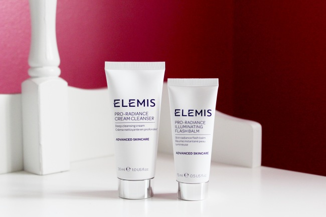 Elemis Pro Radiance Cream Cleanser Review, Skincare, Skincare Loving